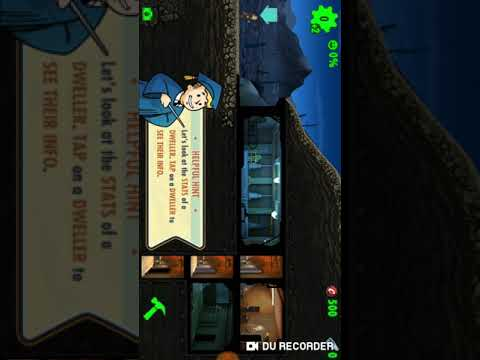 Fallout Shelter Hacked Used  Lucky Patcher
