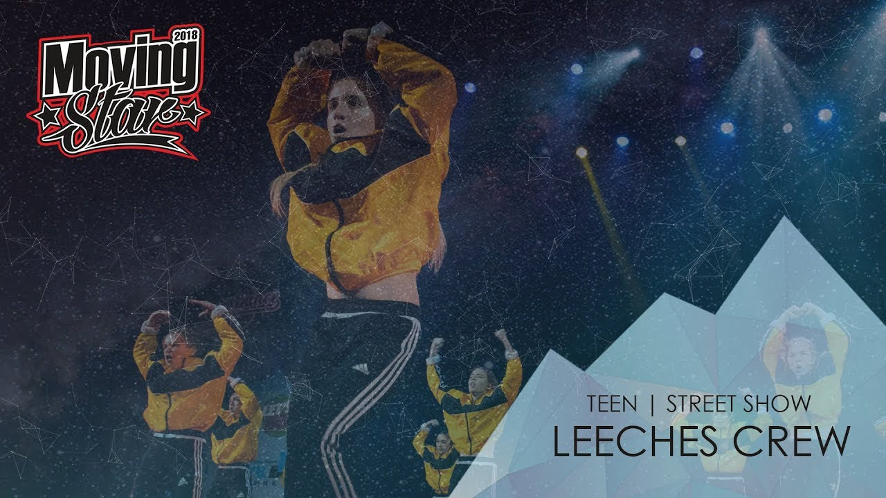 Leeches and teens