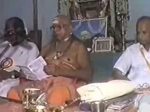 98th Annual Conference of Saiva Siddhanta Perumanram, Thirukkoviloor, Villupuram Dt.