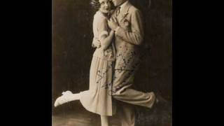 Fred & Adele Astaire -- Fascinating Rhythm, 1926/Gershwin on Piano