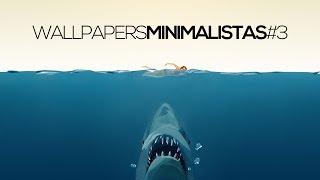 download wallpapers minimalistas 3
