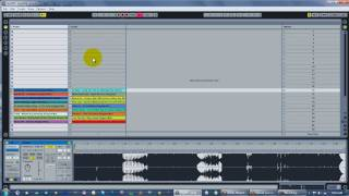 Warping Tracks in Ableton Live, for DJ