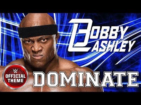 2018 ☁ Bobby Lashley Theme Song ||