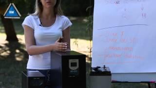 Как выбрать ИБП для котла(Как выбрать ИБП для котла - обзорный ролик от лидера рынка Украины по продажам ИБП. Компания Электромотор..., 2014-09-14T06:30:16.000Z)