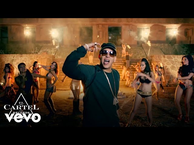 Daddy Yankee - Limbo (Video Oficial)