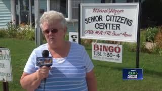Community concerned Senior Center faces closure