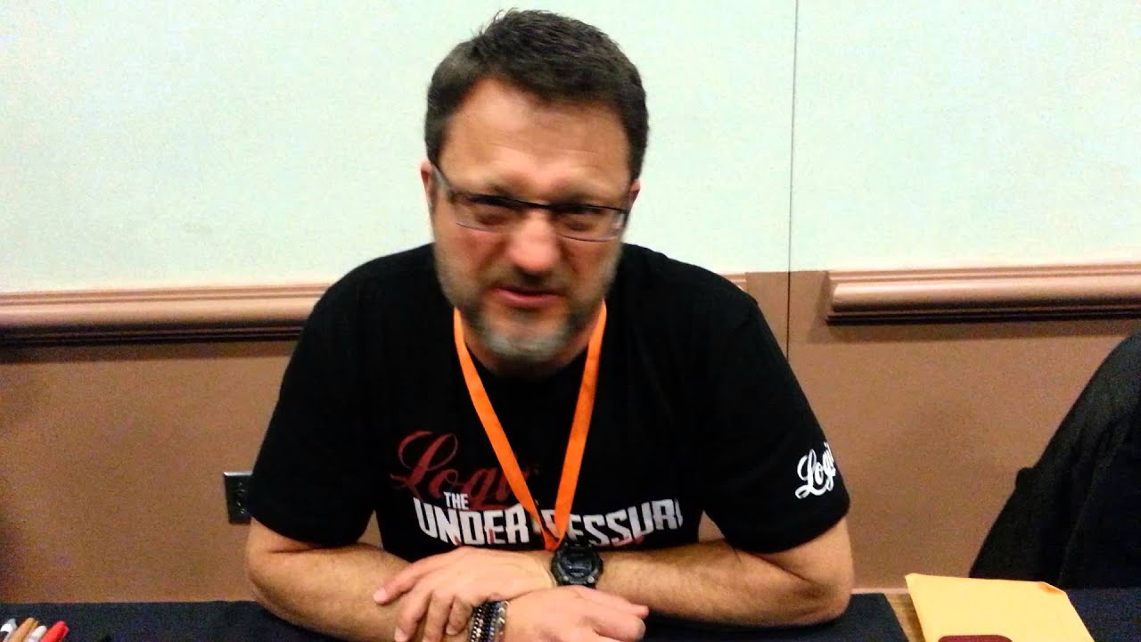steve blum voice actor