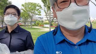 이낙연대표 울산방문 태화강 플로킹 문화관광해설사협회장 …
