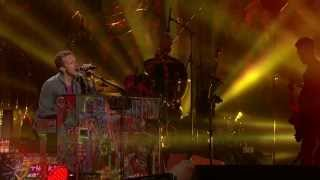 Download Coldplay - Fix You (Live in Madrid 2011)