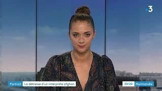 Nathalie Goulet soutient les interprètes afghans de l'armée française