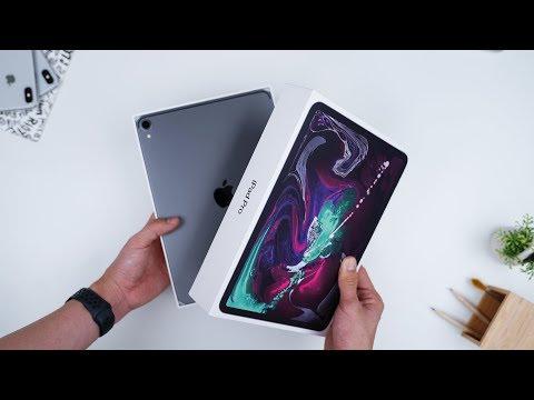Rp14.5 Juta! Unboxing iPad Pro 2018 Indonesia!