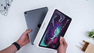 Gambar cover Rp14.5 Juta! Unboxing iPad Pro 2018 Indonesia!