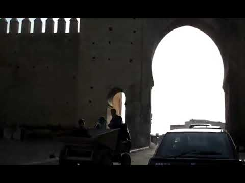 Download U2 Behind the Scenes in Fez, Morocco