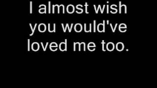 Almost had You by Bowling for Soup with Lyrics