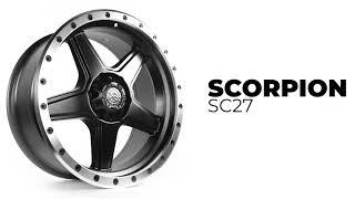 The Scorpion SC27