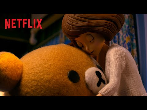《拉拉熊與小薰》預告 [HD] | Netflix