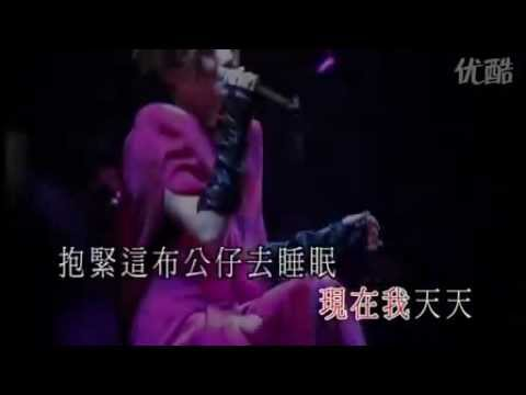 Sammi Cheng 鄭秀文 - 回來我身邊 (Live)