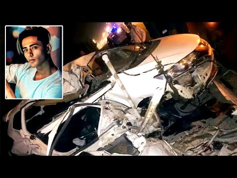 Danish Zehen Died in a Car Accident in Mumbai