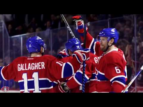 Montreal Canadiens 2017-2018 Trailer