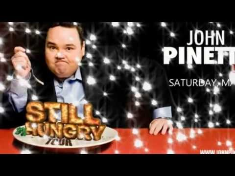 US Comedian John Pinette Found Dead In Pittsburgh Hotel   7 Apridl 2014   YouTube 720p
