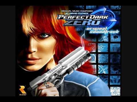 Perfect Dark Zero [Music] - Glitter Girl