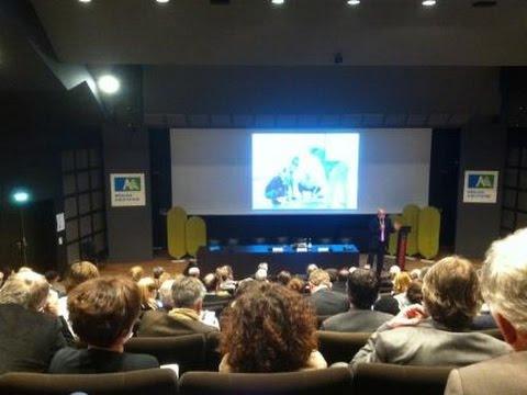 """Dominique Martin - Gagner en compétitivité en créant """"l'entreprise à vivre"""""""