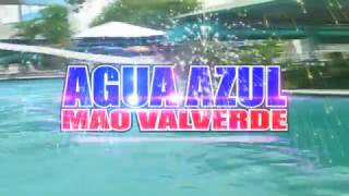 AGUA AZUL DE MAO EMILIO SILVER SAB.4 FEB