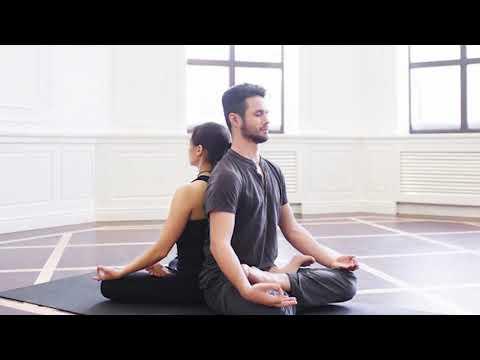 Медитация в боевых искусствах