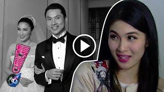 Malam Pertama, Sandra Dewi Canggung - Cumicam