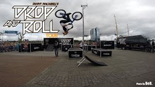 Danny MacAskill's Drop and Roll Tour