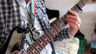 "How To Play ""I Love You Like The Way That I Used To Do"" by Rocketship"
