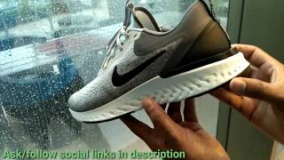Nike Odyssey React overview + onfeet India