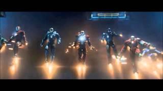 Iron Man  intro 2