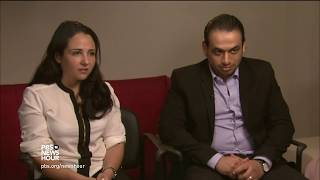 Free from prison in Egypt, aid worker Aya Hijazi speaks out on her message for Sisi, meeting Trump