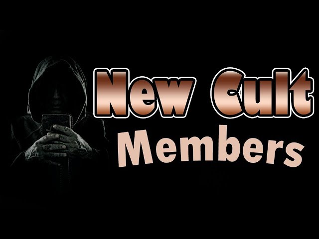 6 Places Where Cults Recruit New Members