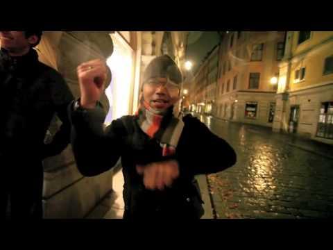 Warteg Boyz / Warteg Boys - Okelah Kalo Begitu - PPI Stockholm Swedia version (HQ video audio)