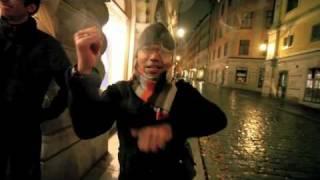 Warteg Boyz / Warteg Boys Okelah Kalo Begitu Ppi Stockholm Swedia Version (hq Video Audio)