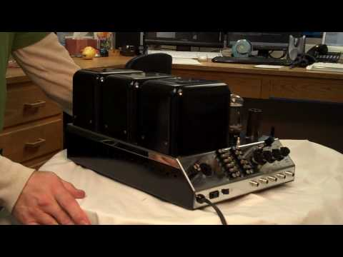 McIntosh MC240 Audio Classics LTD.