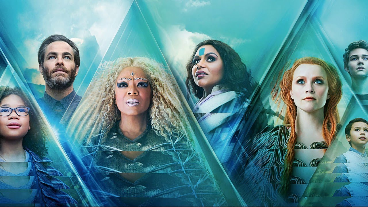 Download A Wrinkle In Time 2018 FULL MOVIE HD - Best Disney Adventure Family Movie 2021