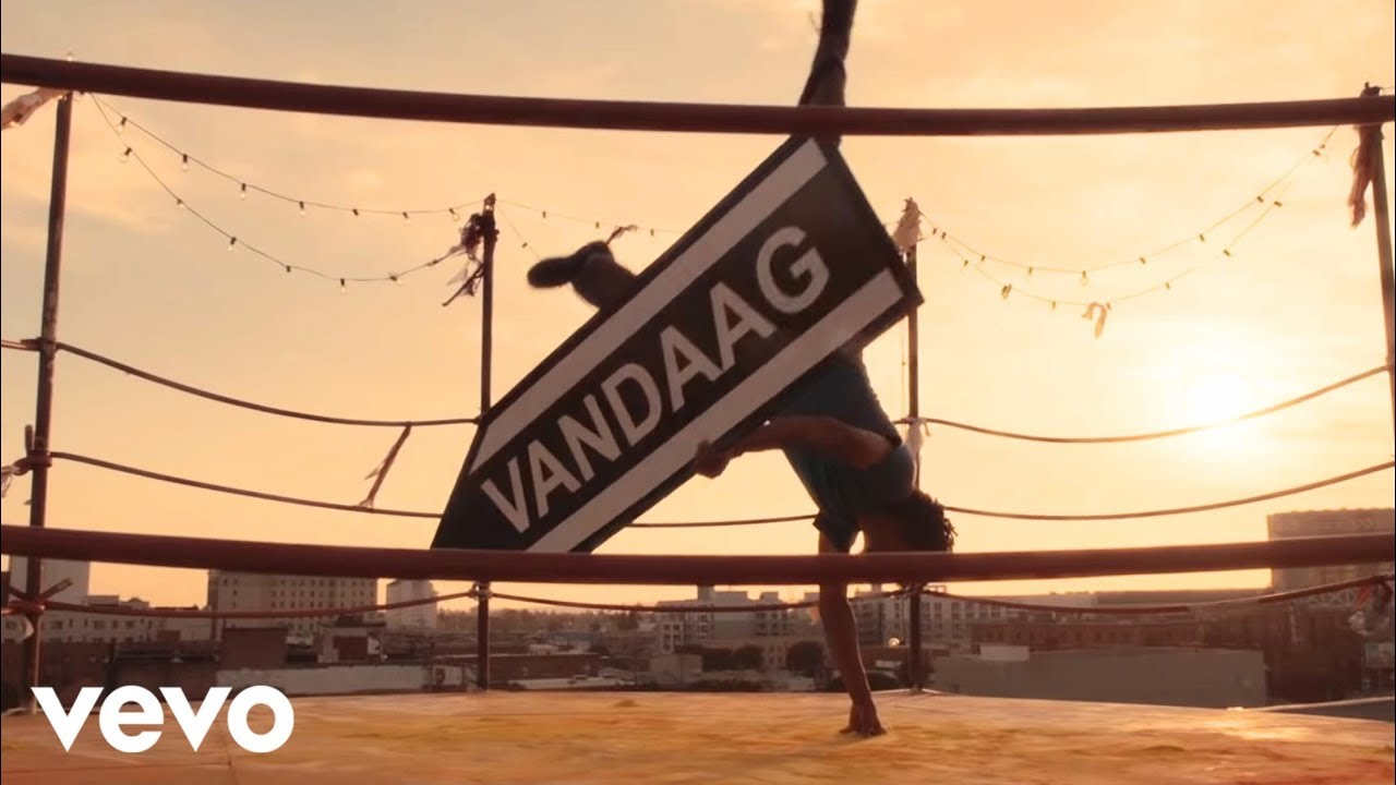Bakermat - One Day (Vandaag) (Official Video)