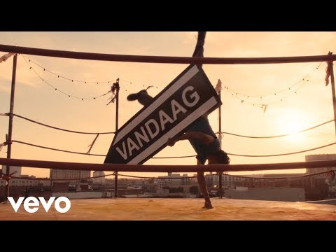 Bakermat - One Day (Vandaag) (Videoclip) from YouTube · Duration:  3 minutes 40 seconds
