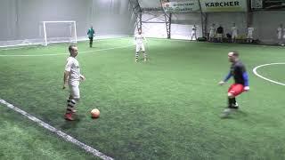 Полный матч Rejo 3 0 3й Тайм Турнир по мини футболу в Киеве