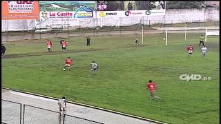 Mira los mejores goles de la segunda fecha del Torneo del Inca Copa Movistar