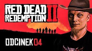 Red Dead Redemption 2 na PC 1440p Ultra - odc. 4 Ciśniemy z fabułą!