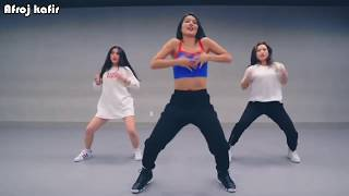 She move it like dance video | Badshah  (Afroj kafir)