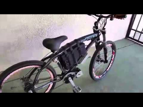 E-Bike Confort Smart - 1920W - Brazil Electric