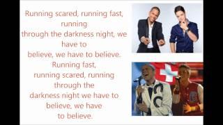 Still Dreaming- Luca Hänni & Jesse Ritch with lyrics