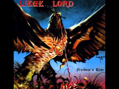 Liege Lord  05  Rage of Angels