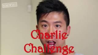 Charlie Challenge (Lost Footage)