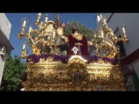 Semana Santa San Fernando -  Cristo de la Agonía (Parte1/2)